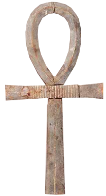 18th Dynasty Ankh from the reign of Amenhotep II